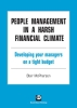 Cover of People Management in a Harsh Financial Climate